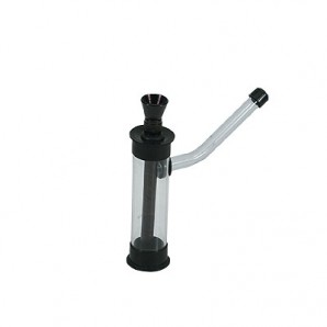 Acryl pipe clear