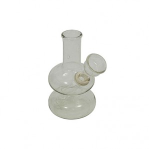 how to make a small bong